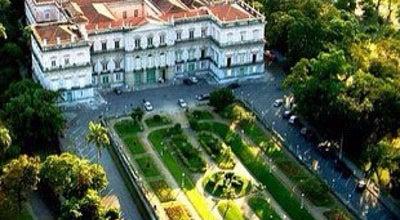 Photo of Park Quinta da Boa Vista at Av. Pedro Ii, S/n, Rio de Janeiro 20940-040, Brazil