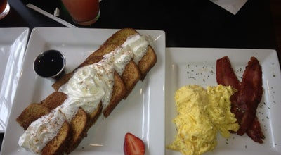 Photo of American Restaurant Garden Brunch Cafe at 924 Jefferson St, Nashville, TN 37208, United States