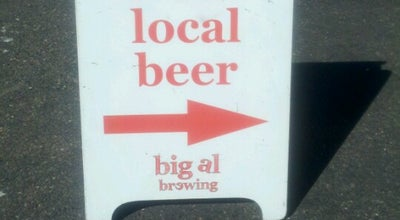 Photo of Other Venue Big Al Brewing at 9832 14th Ave Sw, Seattle, WA 98106