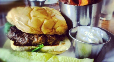 Photo of American Restaurant Burger Up at 401 Cool Springs Blvd, Franklin, TN 37067, United States
