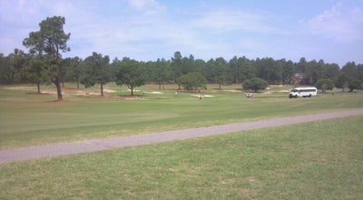 Photo of Golf Course Longleaf Country Club at Knoll Road, Southern Pines, NC 28387, United States