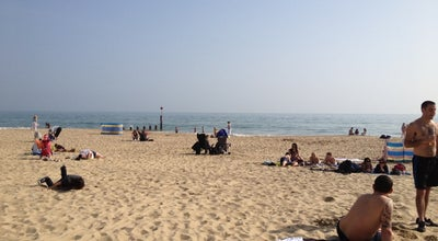 Photo of Beach Durley Chine at W Undercliff Promenade, Bournemouth BH 2 5, United Kingdom