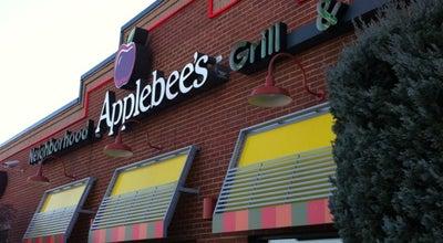 Photo of American Restaurant Applebee's at 671 W Edgar Rd, Linden, NJ 07036, United States