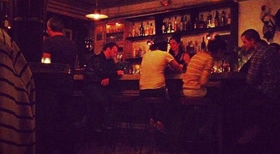 Photo of Bar The Wayland at 700 E 9th St, New York, NY 10009, United States