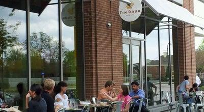 Photo of Asian Restaurant Tin Drum Asia Cafe at 88 Fifth St, Atlanta, GA 30308, United States