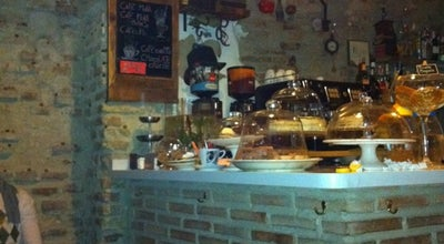 Photo of Cafe La Cacharreria at Calle Regina 14, Seville 41003, Spain