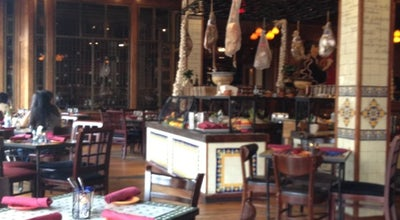 Photo of Mediterranean Restaurant Ceviche Tapas Bar and Restaurant at 125 W Church St, Orlando, FL 32801, United States