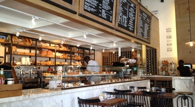 Photo of Other Venue Landbrot Bakery & Bar at 137 7th Ave S, New York, NY 10014, United States