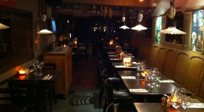 Photo of French Restaurant Le Guignol at Chée. De St-jobsestwg. 334, Uccle / Ukkel 1180, Belgium