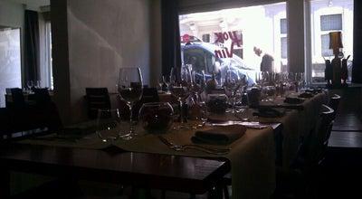 Photo of French Restaurant Kok au Vin at Ezelstraat 21, Bruges 8000, Belgium