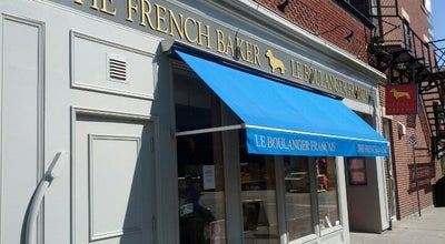 Photo of Modern European Restaurant La boulangerie francais at 119 Murray St, Ottawa K1N 5M5, Canada
