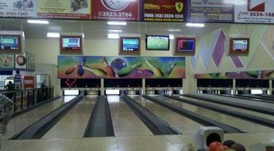 Photo of Bowling Alley Mega Center at Rua Paraiba, Cornelio Procopio 86.300-000, Brazil