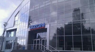 Photo of Arcade Озон at Ул. Маяковского, 1а, Рязань 390046, Russia