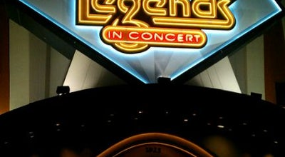 Photo of Performing Arts Venue Legends In Concert at 2925 Hollywood Dr, Myrtle Beach, SC 29577, United States