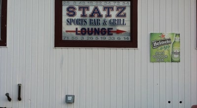 Photo of Pub Statz Sports Pub and Grill at 341 N Main St, North Brookfield, MA 01535, United States