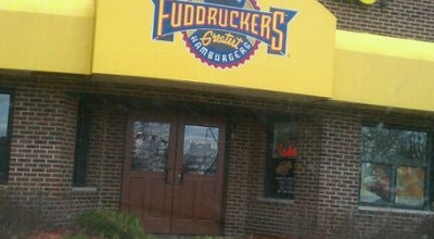 Photo of American Restaurant Fuddruckers at 436 E Golf Rd, Schaumburg, IL 60173, United States