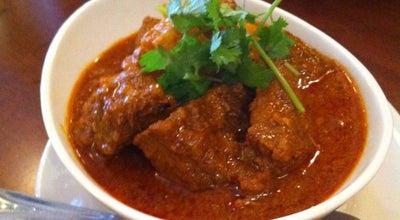 Photo of Food Mingalaba Restaurant at 1213 Burlingame Ave, Burlingame, CA 94010, United States