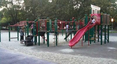 Photo of Baseball Field Ponderosa Park at 811 Henderson Ave, Sunnyvale, CA 94085, United States