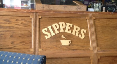 Photo of Cafe Sippers Coffee at 7643 Gate Pkwy, Jacksonville, FL 32256, United States