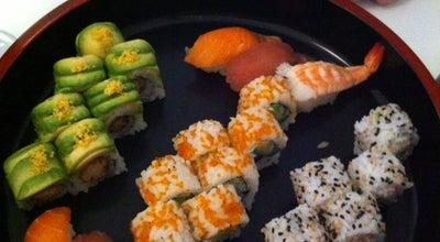 Photo of Sushi Restaurant Haiku Sushi at Nytorv 19, København K 1450, Denmark