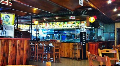 Photo of BBQ Joint Parrilladas Columbia at Av. Colon, Hacienda Batan Grande, Ecuador