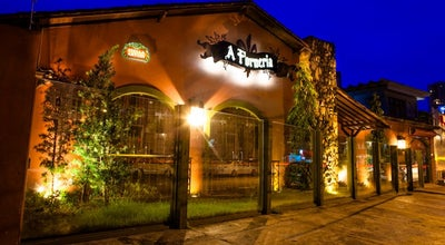 Photo of Restaurant A Forneria at Tv, Antônio Barreto 948, Umarizal, Belem 66055-050, Brazil