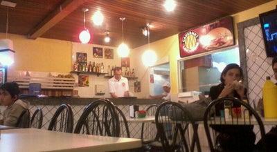 Photo of Restaurant Caverna S Lanche Bar at Avenida Jose Gomes Da Rocha Leal 1390, Braganca Paulista 12900-301, Brazil