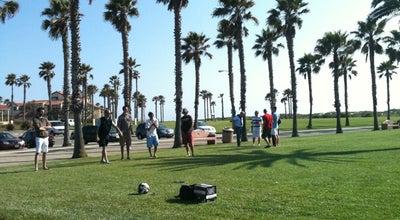 Photo of Beach Oxnard Beach Park at 1601 S Harbor Blvd, Oxnard, CA 93035, United States