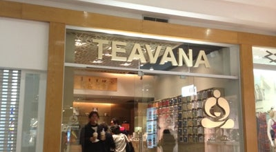 Photo of Tea Room Teavana Selecto at Mexico