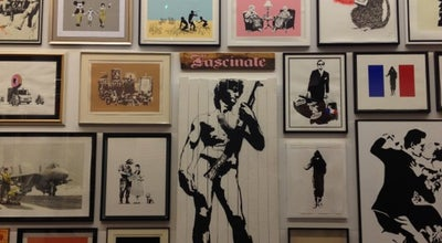 Photo of Art Gallery Me Collectors Rooms at Auguststrasse 68, Berlin 10117, Germany