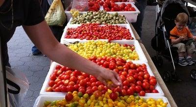 Photo of Farmers Market 79th Street Greenmarket at Columbus Ave, New York, NY 10019, United States