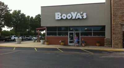 Photo of Burrito Place BooYa's at 954 W Poplar Ave, Collierville, TN 38017, United States