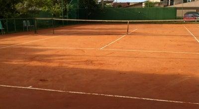 Photo of Tennis Court Quadra de Tênis at R. Do Espinheiro, Natal, Brazil