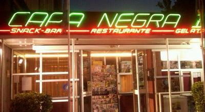 Photo of Modern European Restaurant Restaurante Capa Negra II at Rua Do Campo Alegre 191, Porto 4150-177, Portugal