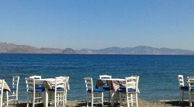 Photo of Seafood Restaurant Mavromatis at Psalidi 853 00, Greece
