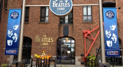 Photo of History Museum The Beatles Story at Britannia Vaults, Liverpool L3 4AD, United Kingdom