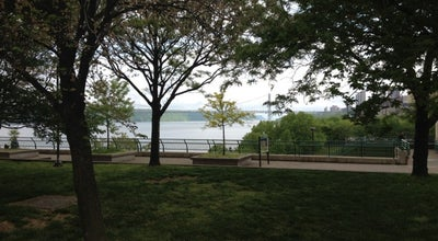 Photo of Athletics and Sports Riverbank State Park at 679 Riverside Dr, New York, NY 10031, United States