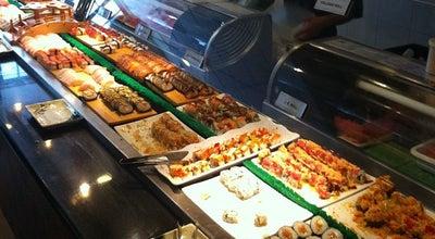 Photo of Japanese Restaurant Ginza Japanese Buffet at 16153 Biscayne Blvd, North Miami Beach, FL 33160, United States