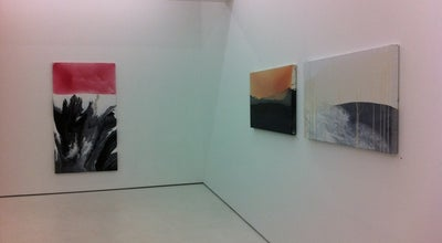 Photo of Art Gallery Helsinki Contemporary at Finland