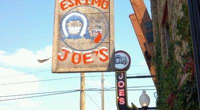Photo of American Restaurant Eskimo Joe's at 501 W Elm Ave, Stillwater, OK 74074, United States