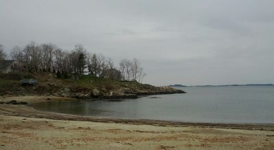 Photo of Beach Plum Cove Beach at Washington St, Gloucester, MA 01930, United States
