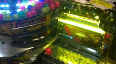 Photo of Arcade 楽市楽座303佐賀大和店 at 大和町尼寺2965, 佐賀市, Japan