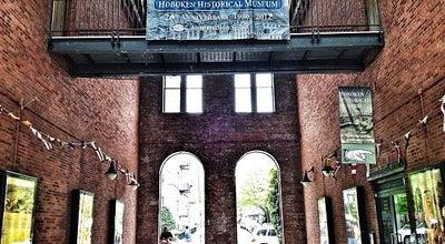 Photo of History Museum Hoboken Historical Museum at 1301 Hudson St, Hoboken, NJ 07030, United States