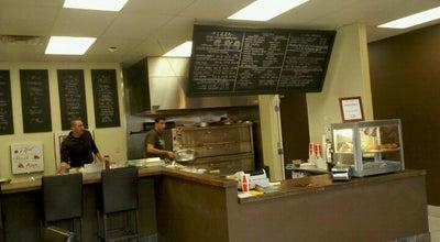 Photo of Italian Restaurant Old School Pizzeria at 2040 E Craig Rd, North Las Vegas, NV 89030, United States