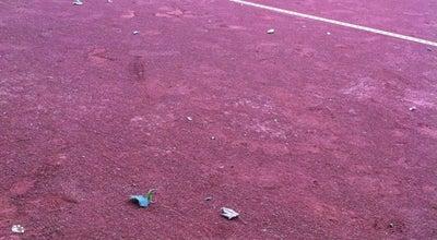 Photo of Tennis Court Blau-Weiss Köln at Köln, Germany