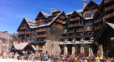 Photo of Hotel The Ritz-Carlton, Bachelor Gulch at 130 Daybreak Rdg, Beaver Creek, CO 81620, United States