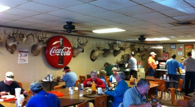 Photo of BBQ Joint Zimmerhanzel's Bar-B-Que at 307 Royston St, Smithville, TX 78957, United States