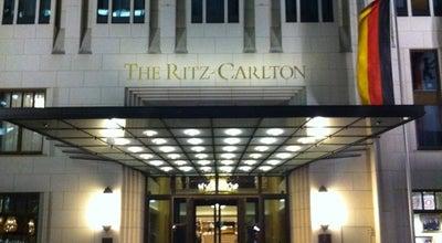 Photo of Hotel The Ritz-Carlton Berlin at Potsdamer Platz 3, Berlin 10785, Germany