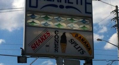 Photo of Restaurant Dreamette at 3646 Post St, Jacksonville, FL 32205, United States