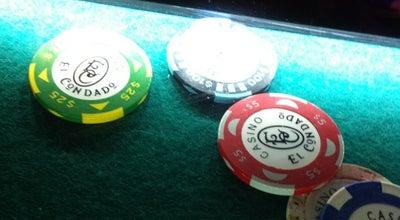 Photo of Casino Player's Bar. Gran Casino De Talca at Av Circunvalacion Oriente 1035, Talca, Chile